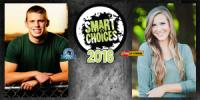 Hyta, Dorr Named 2016 Smart Choices Scholarship Winners