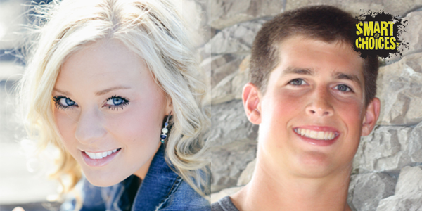 Perry and Todd Named Scholarship Winners