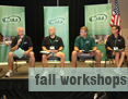 Athletic Directors workshops with WIAA staff beginning Aug. 19, 2015