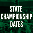 2016-17 State Championship Dates and Locations